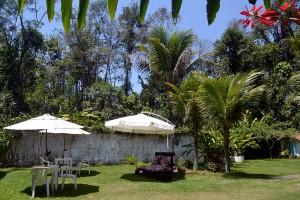 Surf Garden Hostel