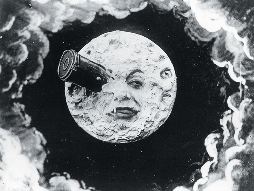 Viagem à Lua, de 1902