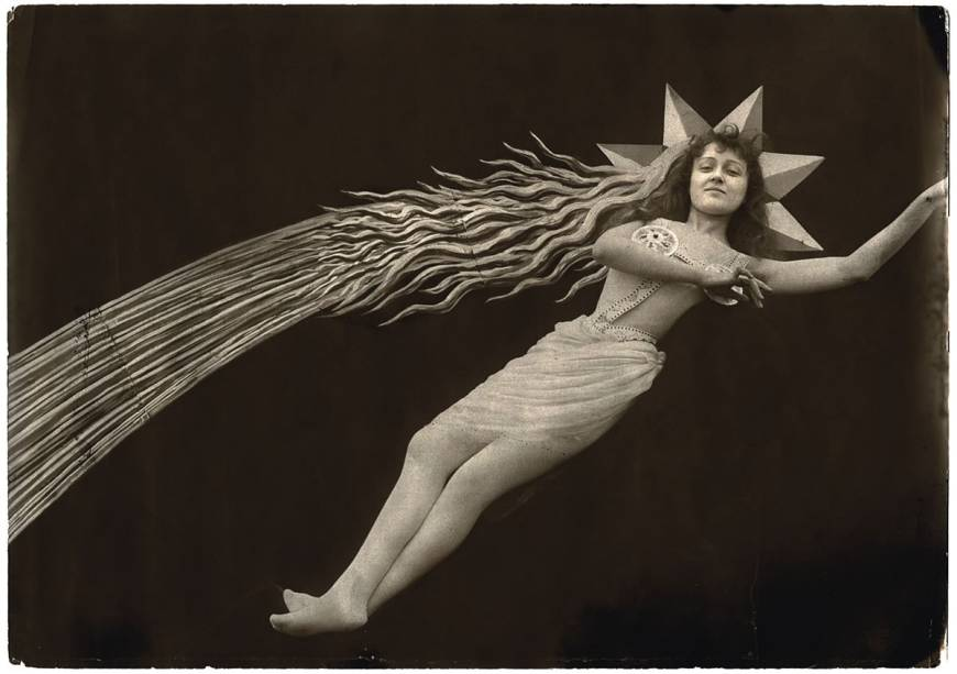 Fotografia de Georges Méliès, Mágico do Cinema