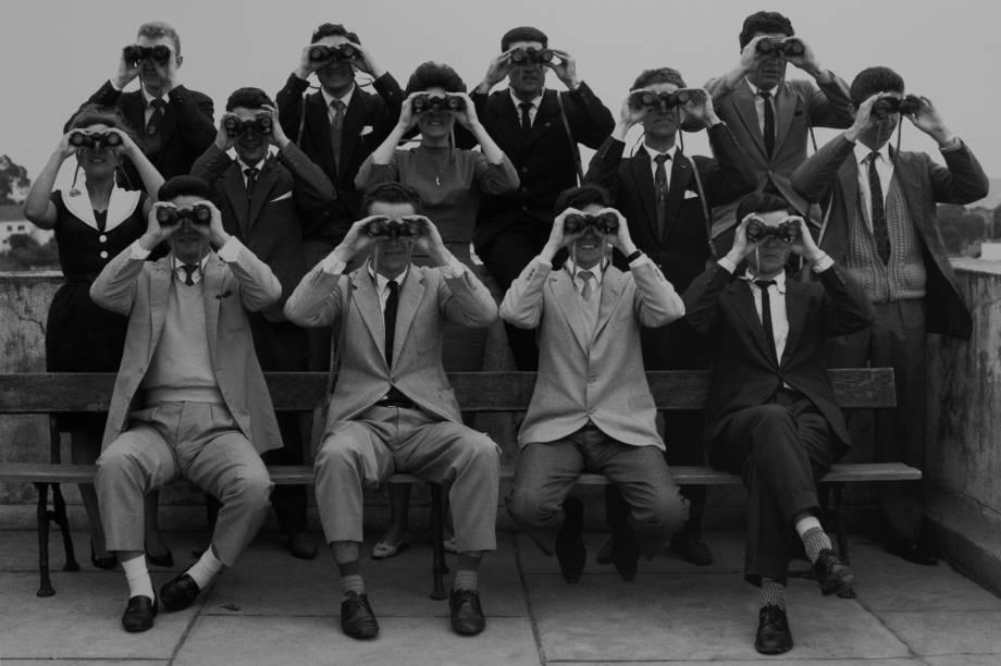 Foto de German Lorca, exposta na SP-Arte/Foto 2012 - FASS