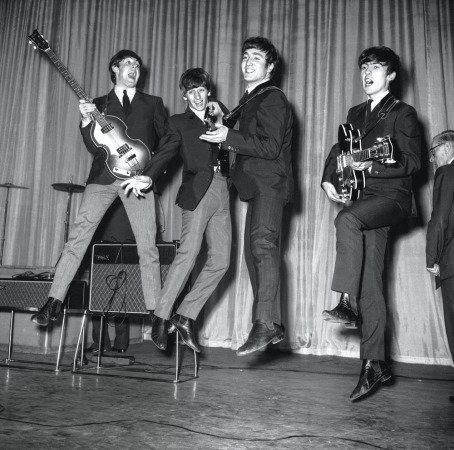 Beatles: exposição sobre a banda vai até dia 8 de novembro