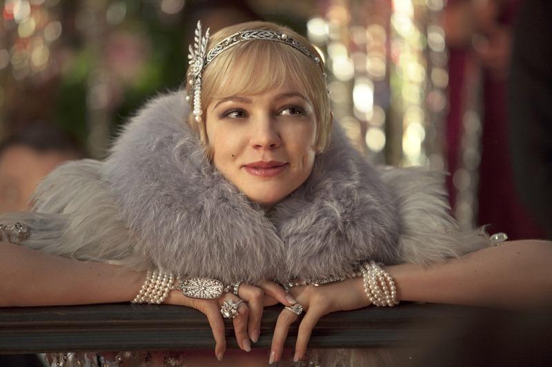 O Grande Gatsby: Daisy Buchanan (Carey Mulligan)