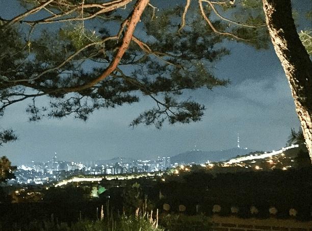 gisele-seoul