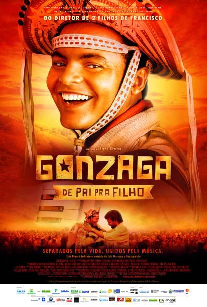 Gonzaga - De Pai pra Filho: drama sobre Luiz Gonzaga e Gonzaguinha