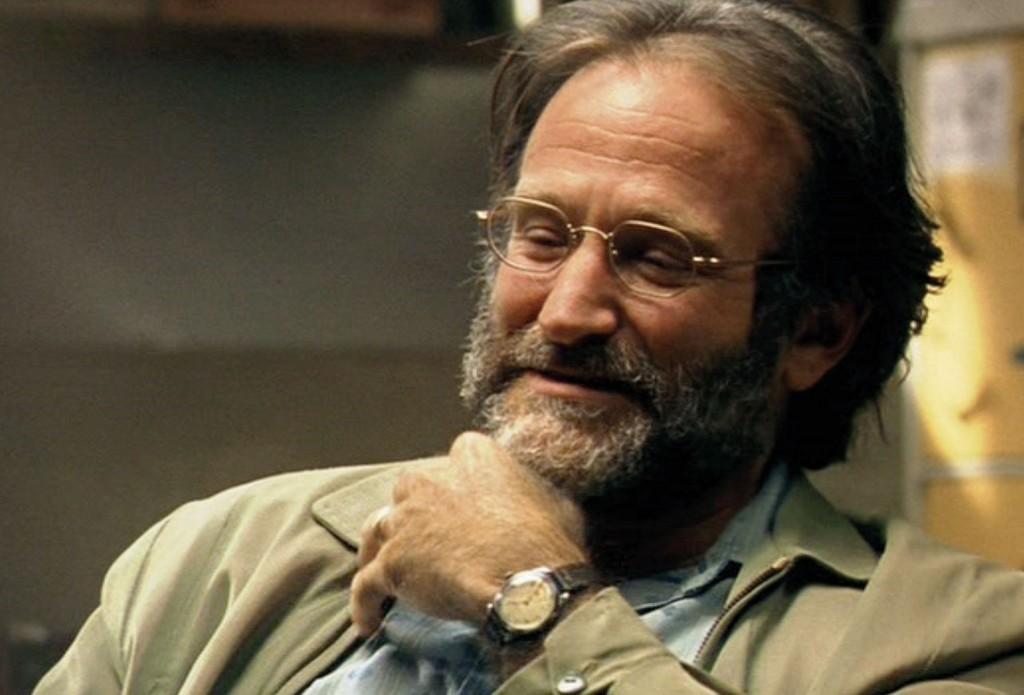1997 - O Oscar de ator coadjuvante veio com Gênio Indomável
