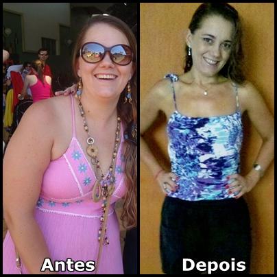 sibutramin antes e depois 1 mês