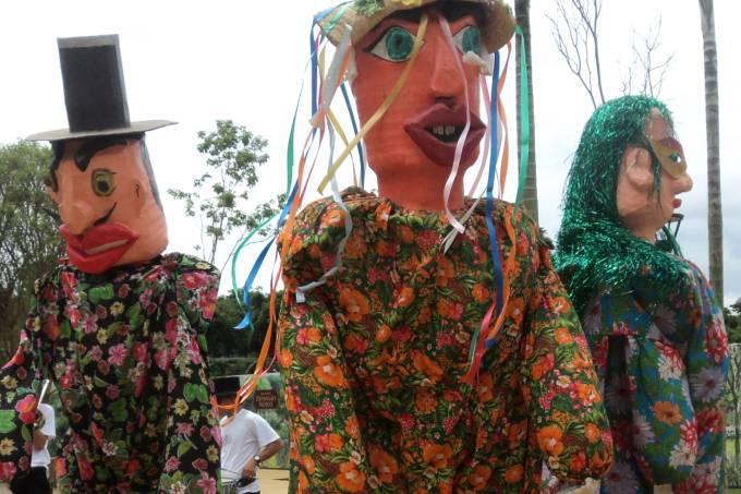 Granja Vianna – Carnaval Olinda