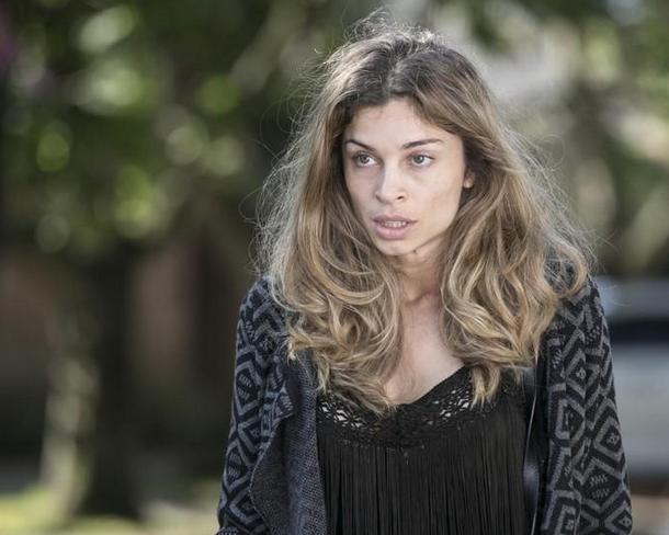 Grazi Massafera é uma das poucas atrizes que abre mão da vaidade por uma personagem (Foto: Reprodução/Twitter)