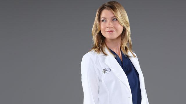 'Grey's Anatomy': números de audiência ainda altos