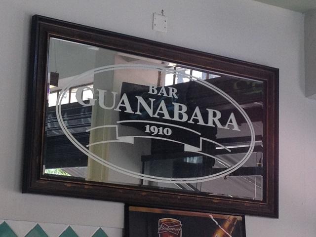 Ao Guanabara Bar