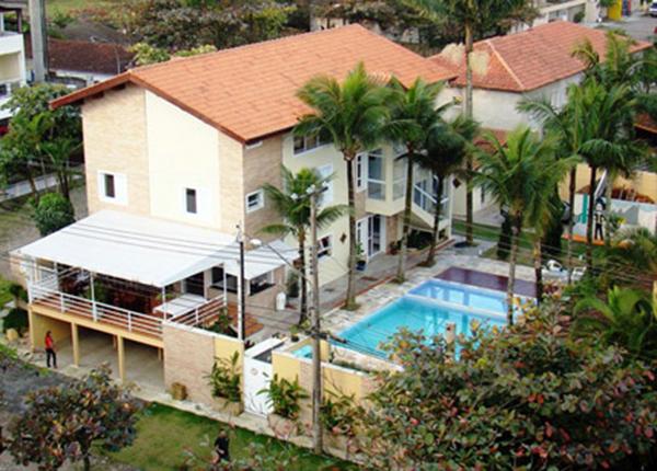 Guarujá Hostel