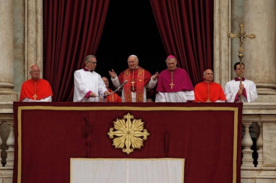 Habemus Papam: drama mostra os bastidores fictícios da escolha de um papa
