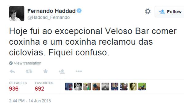 haddadcoxinha