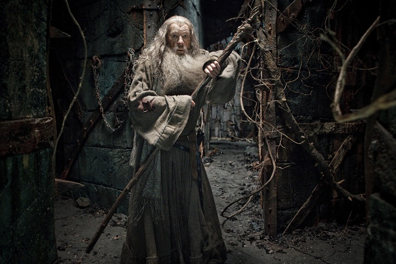 O Hobbit - A Desolação de Smaug: