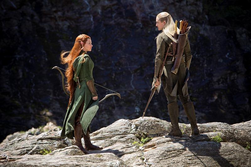 O Hobbit - A Desolação de Smaug: baseado no livro O Hobbit, de J.R.R. Tolkien