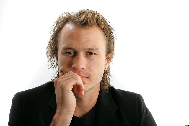 Heath Ledger morreu em janeiro de 2008