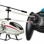 Helicóptero de controle remoto: R$ 179,99 na PBKIDS e na Ri Happy