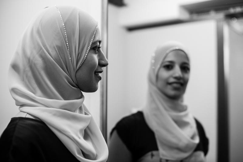 Hijab, Mulheres de Véu: Jamila Isbele