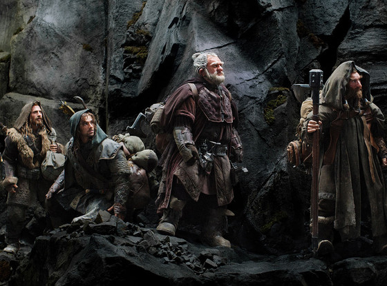 O Hobbit: desfecho da saga estreia dia 11 de dezembro