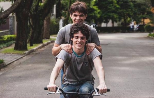 Hoje Eu Quero Voltar Sozinho é o representante brasileiro no Oscar