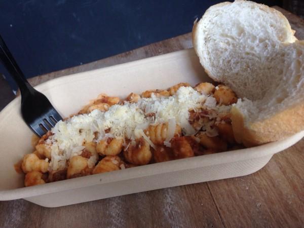 Holy Mac'n Cheese, do food Holy Pasta