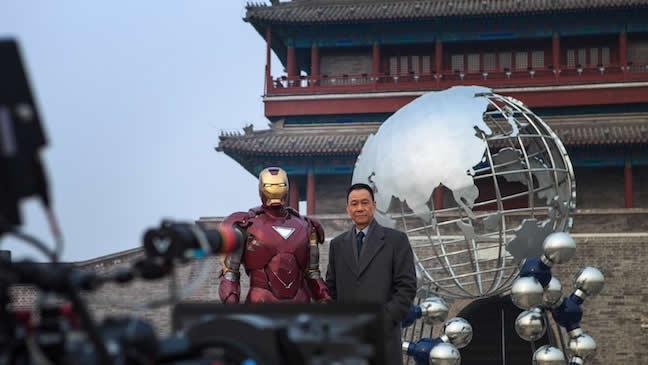 Homem-de-Ferro-3-Wang-Xueqi