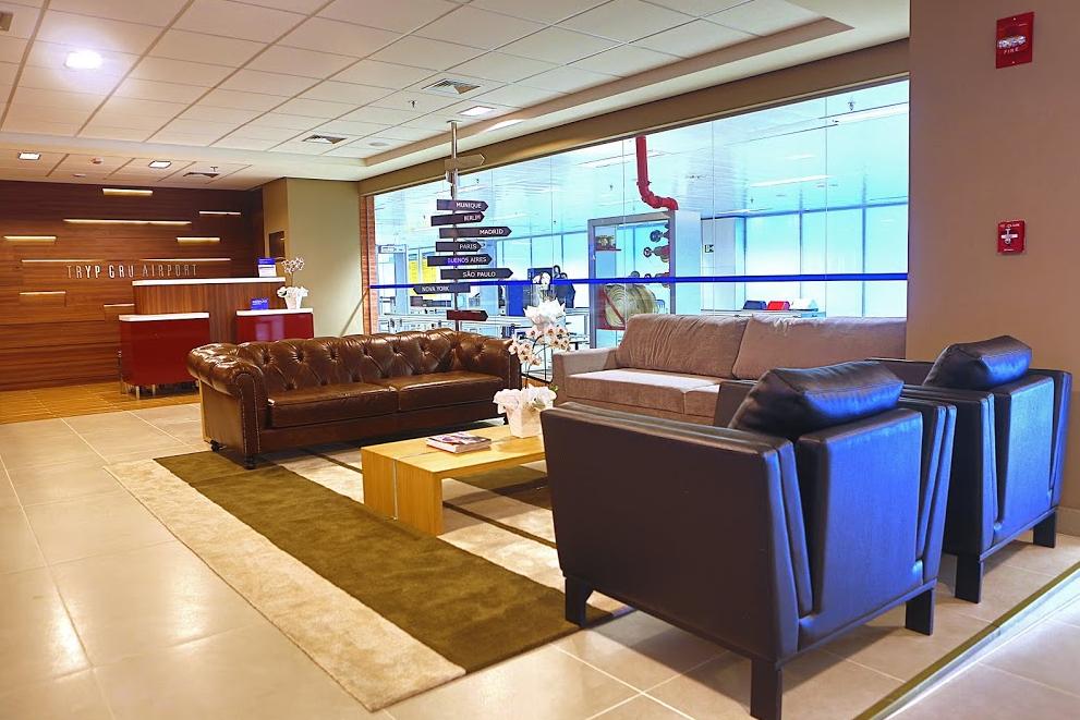 Hotel Terminal 3