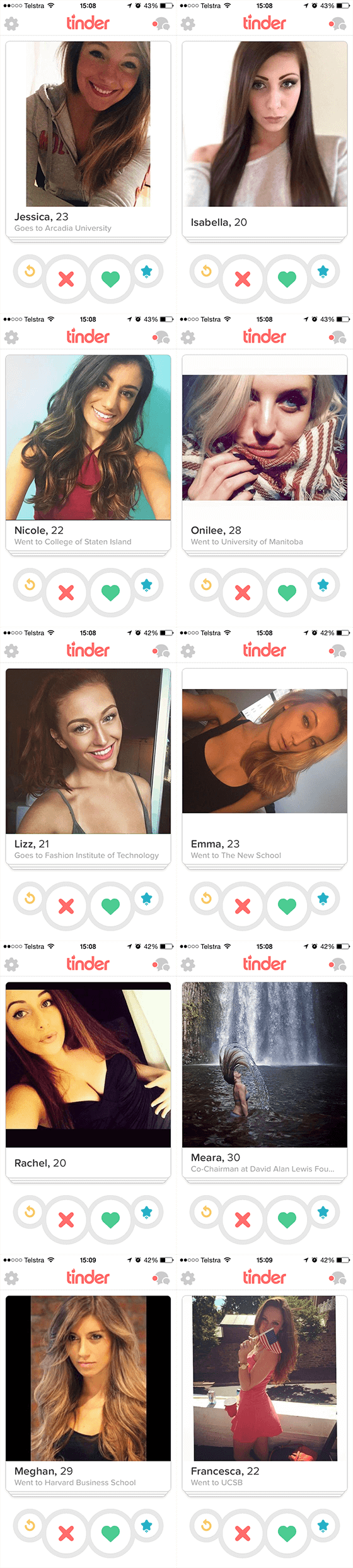 Hottest-Popular-Tinder-women-in-new-york-united-states