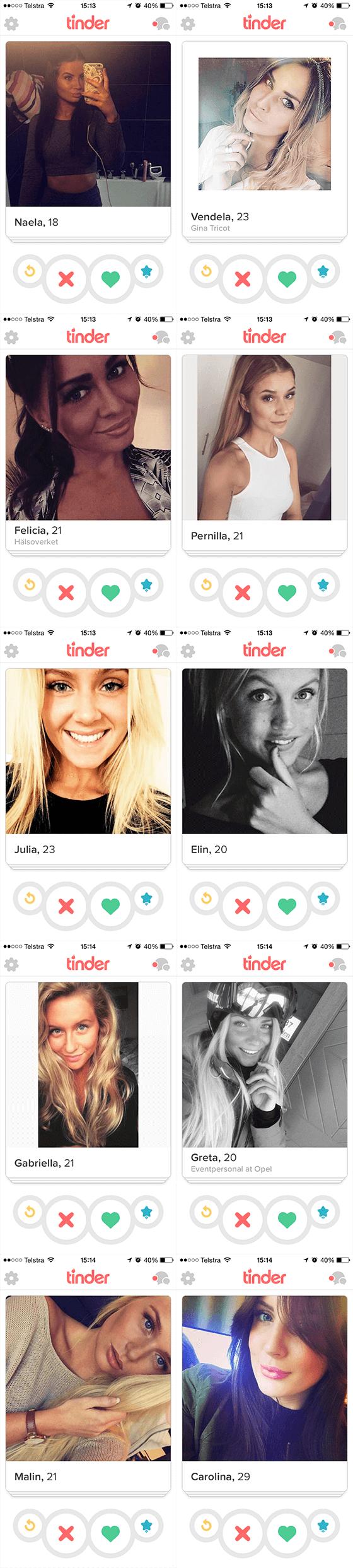 Hottest-Popular-Tinder-women-in-Stockholm-Sweden