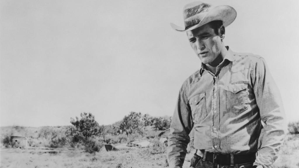 O Indomado, com Paul Newman, é a sugestão de Matthew McConaughey