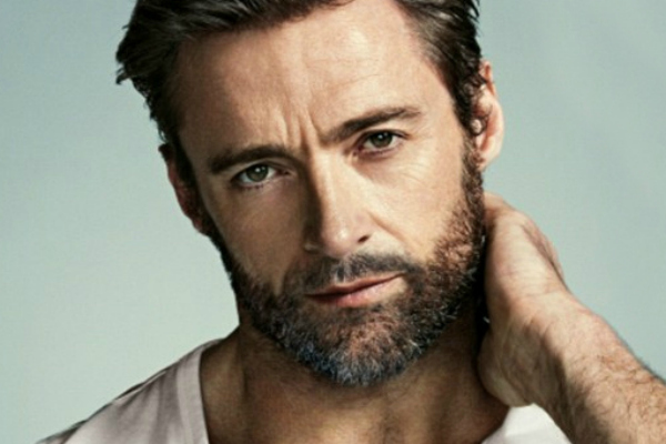 Hugh Jackman, o eterno Wolverine