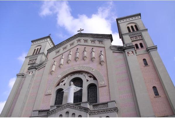 Igreja Matriz Sagrada Família