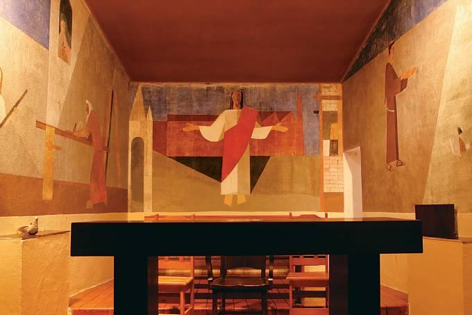 Capela do Cristo Operário