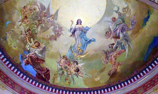 Igreja de Santa Cecília