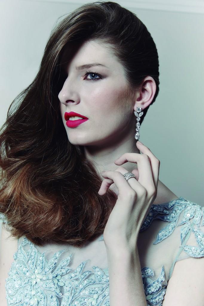A modelo Kessi Mattos, L'equipe Agence (Foto: Victor Daguano)