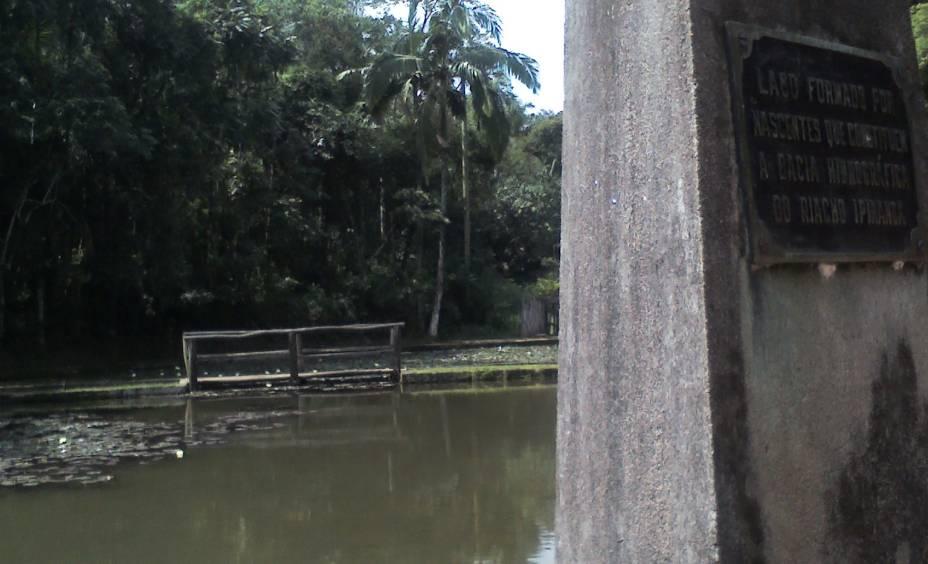 Parque Fontes do Ipiranga