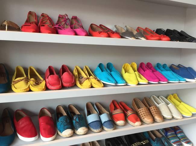 Arezzo Catarina Fashion Outlet
