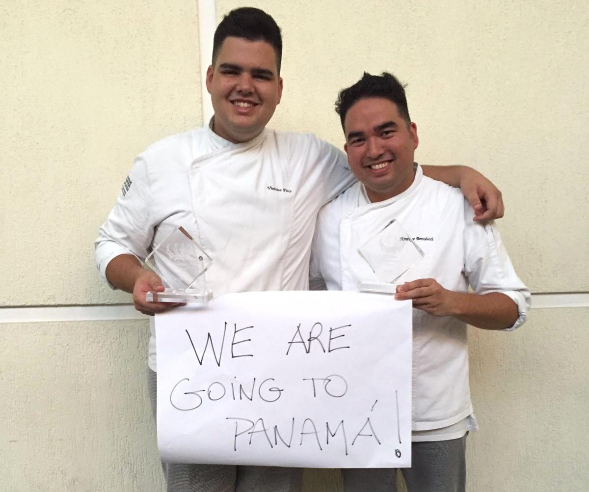 Laureate Culinary Cup 2016