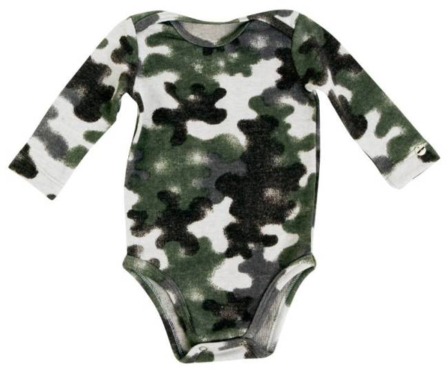 As Boas Compras - Militar - Camu Camu
