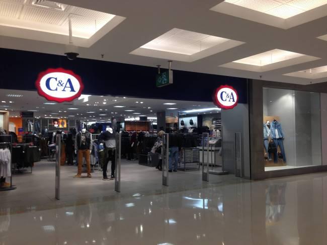 C&A Ibirapuera