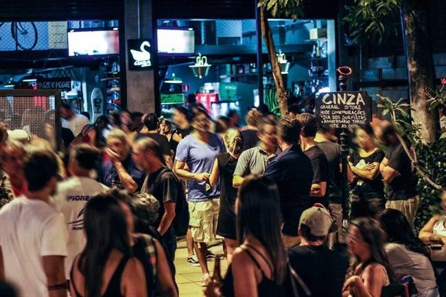 Cinza General Store