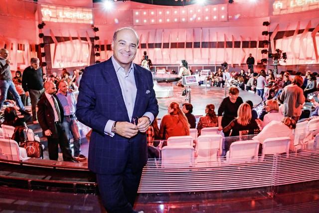 Marcelo de Carvalho: novo programa na RedeTV! (Foto: Divulgação)