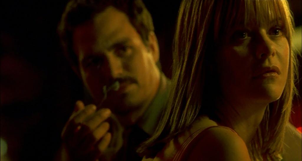 Em Carne Viva: Meg Ryan fez cenas de sexo e nudez no thriller erótico, com Mark Ruffalo