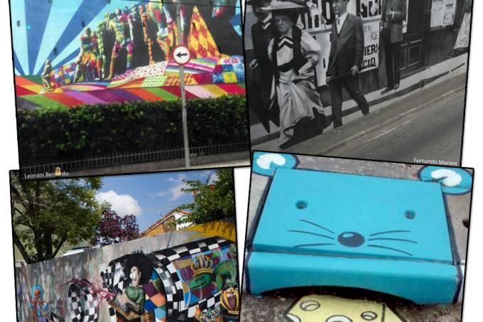 insta-grafite