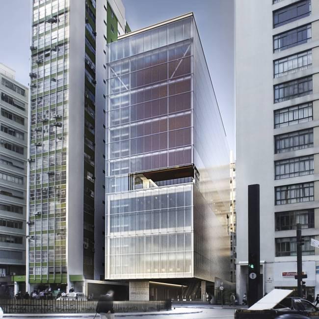 Instituto Moreira Salles Paulista