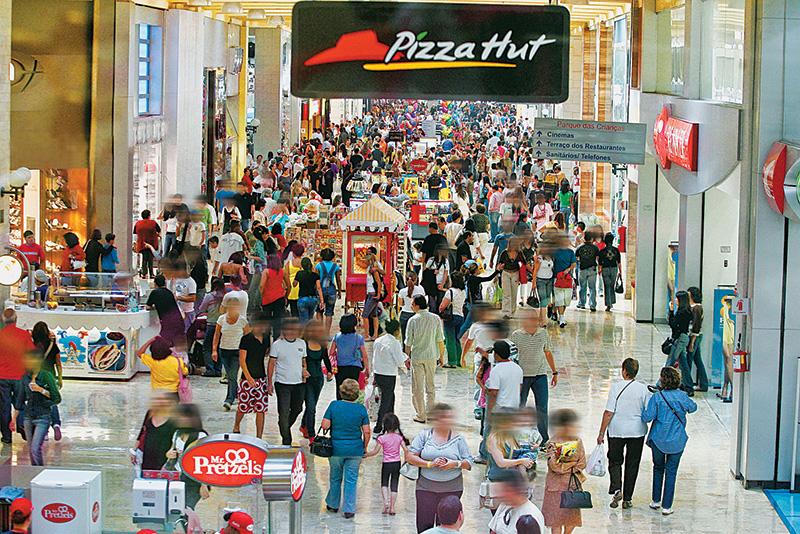 Center Norte: o shopping mais antigo da região Norte