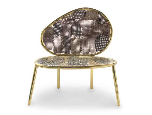 Irmaos campana_Racket and Detonado Chair