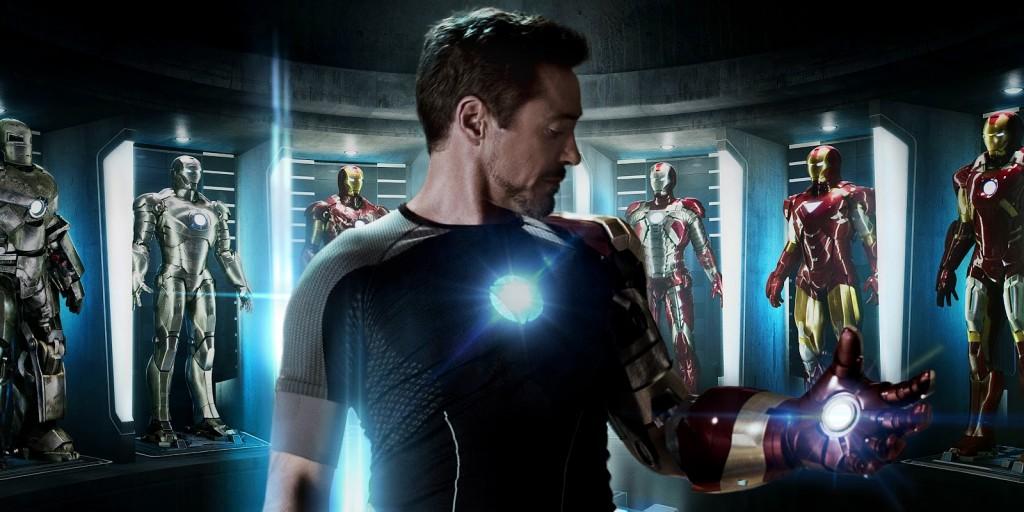 Homem de Ferro 3: será que leva o Oscar de efeitos visuais?