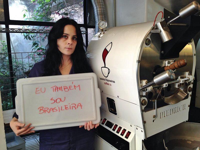 Isabela: post polêmico no Facebook
