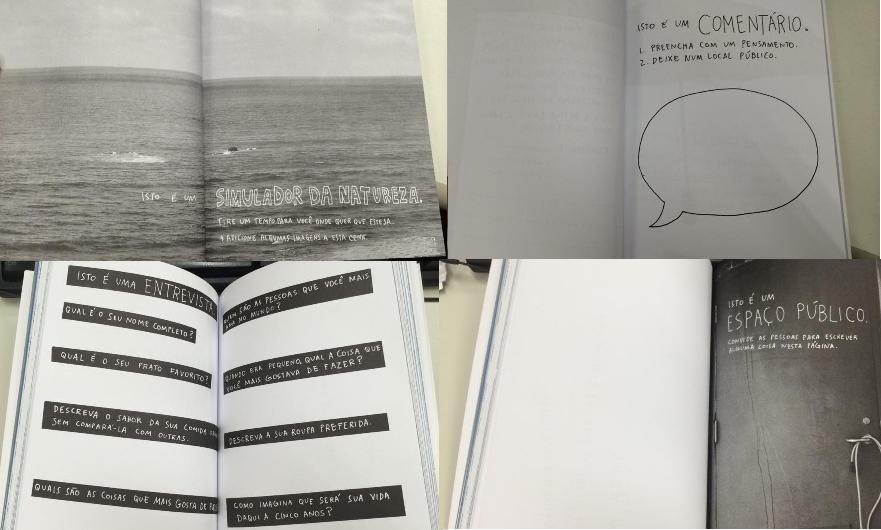 isto não é um livro